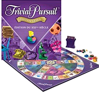 trivial pursuit genius voyage